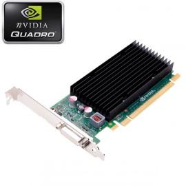 Carte Graphique PNY NVIDIA Quadro NVS 300 PCIe x16 Long 512Mo GDDR3 DMS-59 Pro