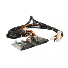 Carte Alimentation Redondante DELL PowerEdge T310 0XY6X Power Supply Redundant