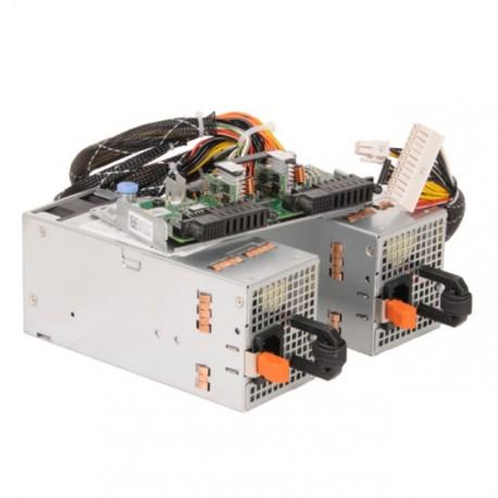 Kit Alimentation Redondante DELL PowerEdge T310 0N884K D400EF-S0 0XY6X Hot-Plug