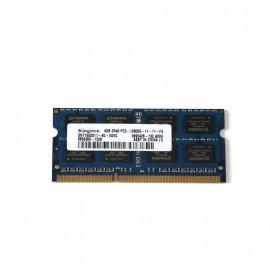 4Go RAM PC Portable SODIMM Kingston SNY1600S11-4G-EDEG PC3-12800S 1600MHz DDR3