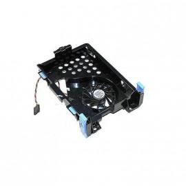 """Caddy Rack Fan Ventilateur Disque Dur 3.5"""" NH645 DELL 210"""