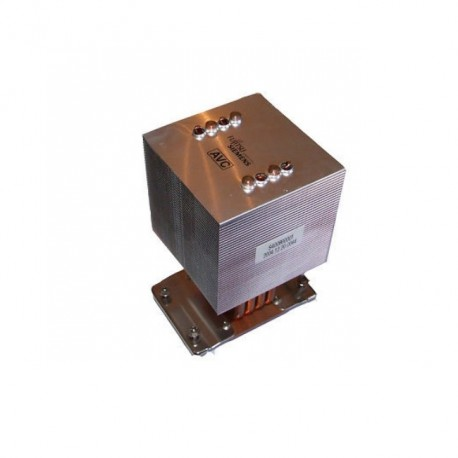Dissipateur Processeur Heatsink CPU AVC S4200800001 Fujitsu TX200 TX300 S2 S3 S4