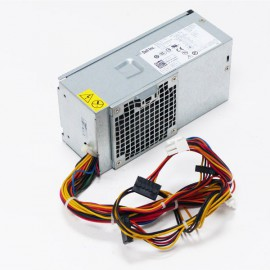 Alimentation DELL Optiplex 3010 DT L250AD-00 PS-5251-01D FY9H3 250W Power Supply