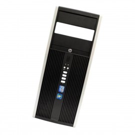 Façade Avant PC HP Elite 8000 8100 8200 8300 MT P1-577794 Compaq