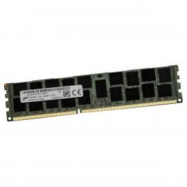 16Go RAM Serveur Micron MT36KSF2G72PZ-1G6E1FF PC3L-12800R ECC Reg 1600Mhz 2Rx4