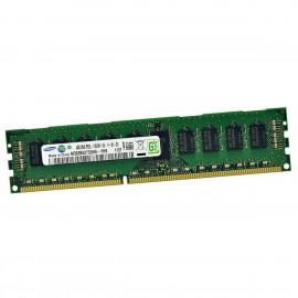 4Go RAM Serveur Samsung M393B5273DH0-YH9 78P0554 PC3L-10600R Reg ECC 2Rx8 1.35v