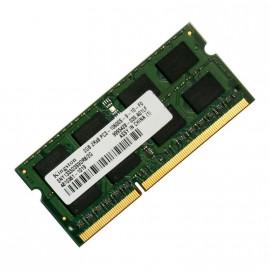 2Go RAM PC Portable SODIMM Kingston SNY1333D3S9DR8 PC3-10600S 1066MHz DDR3