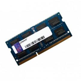 2Go RAM PC Portable SODIMM Kingston TSB1066D3S7DR8/2G PC3-8500S 1066MHz DDR3