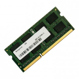 2Go RAM PC Portable SODIMM Kingston SNY1333S9-2G-ELFU PC3-8500S 1066MHz DDR3