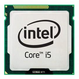 Processeur CPU Intel Core I5-660 3.33Ghz 4Mo 2.5GT/s FCLGA1156 Dual Core SLBLV