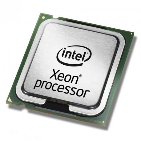 Processeur CPU Intel Xeon E5507 2.26Ghz 4Mo 4.8GT/s FCLGA1366 Quad Core SLBKC