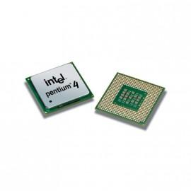 Processeur CPU Intel Pentium 4 2.26Ghz 512Ko 533Mhz Socket PPGA478 SL6PB Bureau