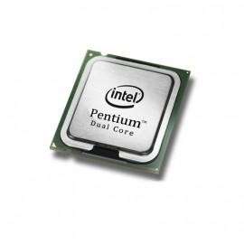 Processeur CPU Intel Pentium Dual Core E5300 2.6Ghz 2Mo 800Mhz LGA775 SLB9U Pc