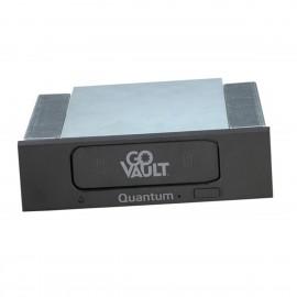 Lecteur DAT Quantum GoVault 6400 QR1201-B5-S2D16 TH2300-012 SATA NEUF
