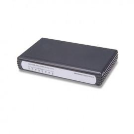 3Com OfficeConnect Gigabit Switch 8 x Ports 3C1670800C Commutateur 10/100/1000