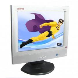"Ecran Pc 15"" TFT5015 COMPAQ PE1212 LCD VGA 1024x768 (XGA) TFT Inclinable TPV POS"