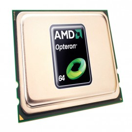 Processeur CPU AMD Opteron 2220 2.8Ghz 2Mo Socket F Dual Core OSA2220GAA6CX