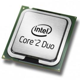 Processeur CPU Intel Core 2 Duo E4500 2.2Ghz 2Mo 800Mhz Socket LGA775 SLA96