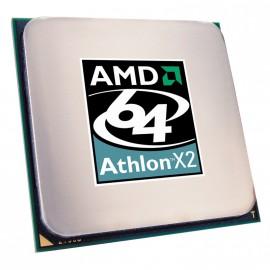 Processeur CPU AMD Athlon 64 X2 4000+ 2.1GHz 1Mo ADO4000IAA5DD Socket AM2