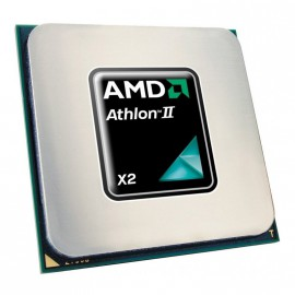 Processeur CPU AMD Athlon II X2 240 2.8GHz 1Mo ADXB240CK23GQ Socket AM2+ AM3