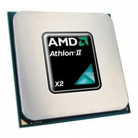 Processeur CPU AMD Athlon II X2 240 2.8GHz 1Mo ADXB240CK23GQ Socket AM2+ AM3