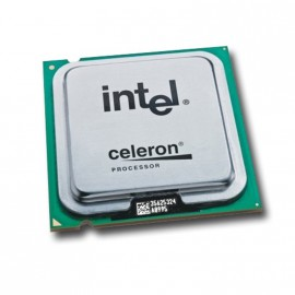 Processeur CPU Intel Celeron D 330J 2.66Ghz 256Ko FSB 533 LGA775 Mono Core SL7TM