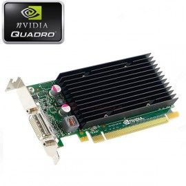 Carte Graphique HP NVIDIA Quadro NVS 300 PCIe x16 Low Profile 512Mo GDDR3 DMS-59