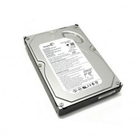 "Disque Dur 40Go Seagate Barracuda ST3402111AS 3.5"" Sata 2Mo 7200.9"