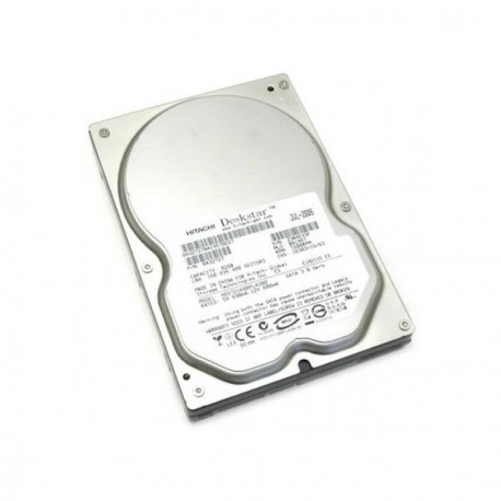 "Disque Dur 80Go Hitachi Deskstar HDS721680PLA380 3.5"" Sata 8Mo"