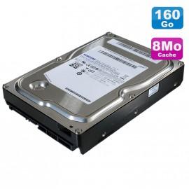 """Disque Dur 160Go SATA 3.5"""" SAMSUNG Spinpoint HD161HJ 7200RPM 8Mo"""