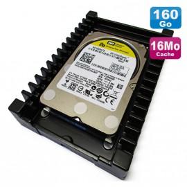 "Disque Dur 160Go SATA 2.5"" WD VelociRaptor WD1600HLFS-75G6U1 Rack Ice Pack 10K 16Mo"