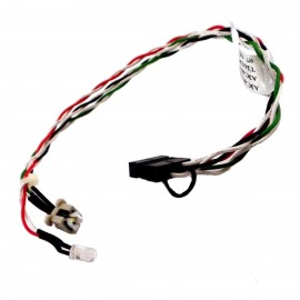 Câble PC Fujitsu Esprimo E700 E90+ A3C40119789 A3C40119791 T26139-Y4001-V101 LED
