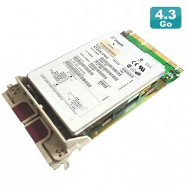Disque Dur 4.3Go Wide Ultra SCSI HP Compaq 242591-013 Seagate Barracuda ST34572WC