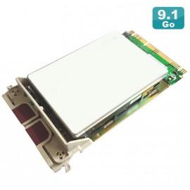 Disque Dur 9.1Go Wide Ultra SCSI Compaq 242591-014 AB0093B92 5400RPM Hot Swap