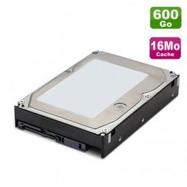 """Disque Dur 600Go SAS SCSI 3.5"""" Seagate Cheetah 15K.7 ST3600057SS 15000RPM 16Mo"""