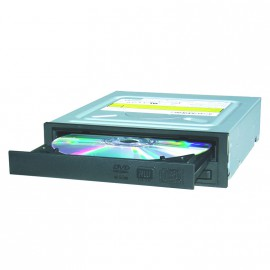Graveur DVD Interne 5.25 Double Couche Sony Nec ND-3550A 48x IDE ATA Noir