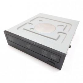 """Graveur interne DVD 5.25"""" Hewlett Packard DH-16A1L Multi DL 48x16x SATA Noir"""