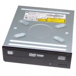 """Graveur interne DVD 5.25"""" Hitachi LG GH15N Super Multi 40x16x SATA Noir"""