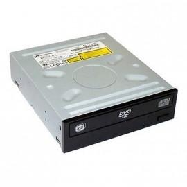 "Graveur interne DVD 5.25"" HEWLETT PACKARD GCC-H10N Double Couche 48x32x SATA Noir"