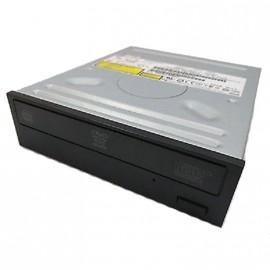"Graveur interne DVD 5.25"" Hitachi LG GSA-H60N Super Multi 40x18x DL SATA Noir"