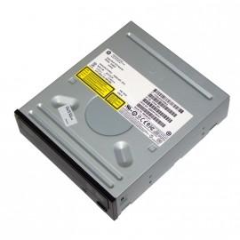 """Graveur DVD interne 5.25"""" HP GH80N Super Multi Double Couche 48x16x SATA Noir"""