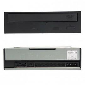 """Lecteur DVD interne 5.25"""" Compaq GDR-8160B PC DVD16x CD48x IDE ATA Noir"""