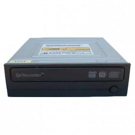 """Graveur DVD interne 5.25"""" TOSHIBA SAMSUNG SH-S162 Double Couche 48x16x IDE Noir"""