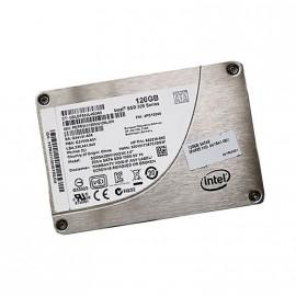 "Disque Dur 120Go SSD SATA II 2.5"" Intel 320 Series SSDSA2BW120G3H 3Gb/s Slim 7mm"