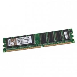 512Mo RAM KINGSTON KYR400X64C3A 184-Pin DIMM DDR PC-3200U 400Mhz 2Rx8 CL3
