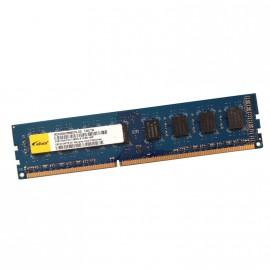 2Go RAM ELIXIR M2X2G64CB88G7N-DG 240-Pin DIMM DDR3 PC3-12800U 1600Mhz 1Rx8 CL11