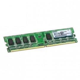 1Go RAM KINGMAX KLDD48F-B8KU5 240-Pin DIMM DDR2 PC2-6400U 800Mhz 1Rx8 CL5