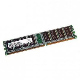 512Mo RAM DAN ELEC D1D333-064645NG 184-Pin DIMM DDR PC-2700U 333Mhz 1Rx8