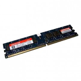1Go RAM KINGSTEK KSTD2PC-5300 240-Pin DIMM DDR2 PC-5300U 667Mhz 2Rx8 CL6