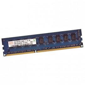 1Go Ram HYNIX HMT112U7BFR8C-G7 240 PIN DDR3 SDRAM PC3-8500U 1066Mhz 1Rx8 CL7